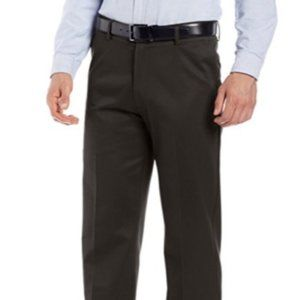 Dockers Signature D2 Straight Fit Flat front Pants